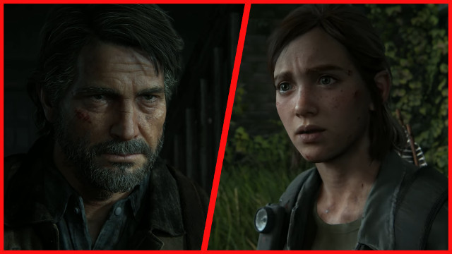 Troy Baker Forget The Last of Us 2