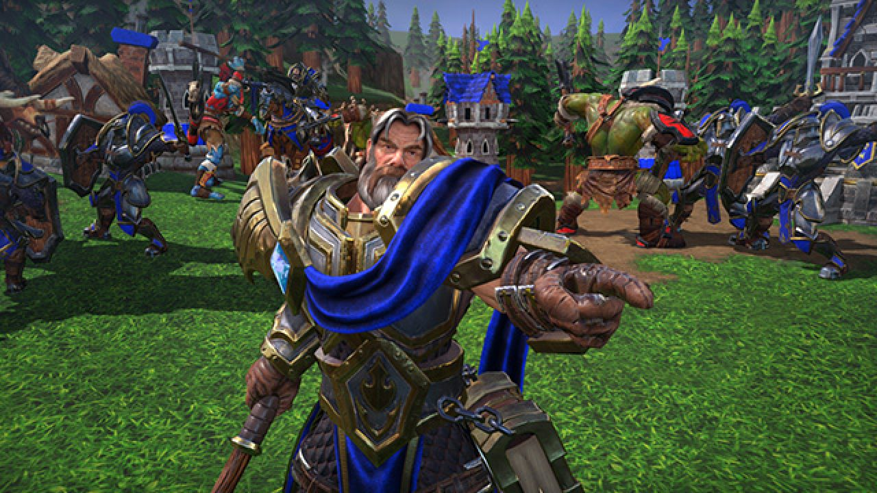 Warcraft 3 Pc Cheat Codes Classic And Reforged Gamerevolution