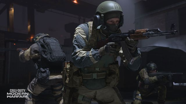 What are COD Points used for in Modern Warfare