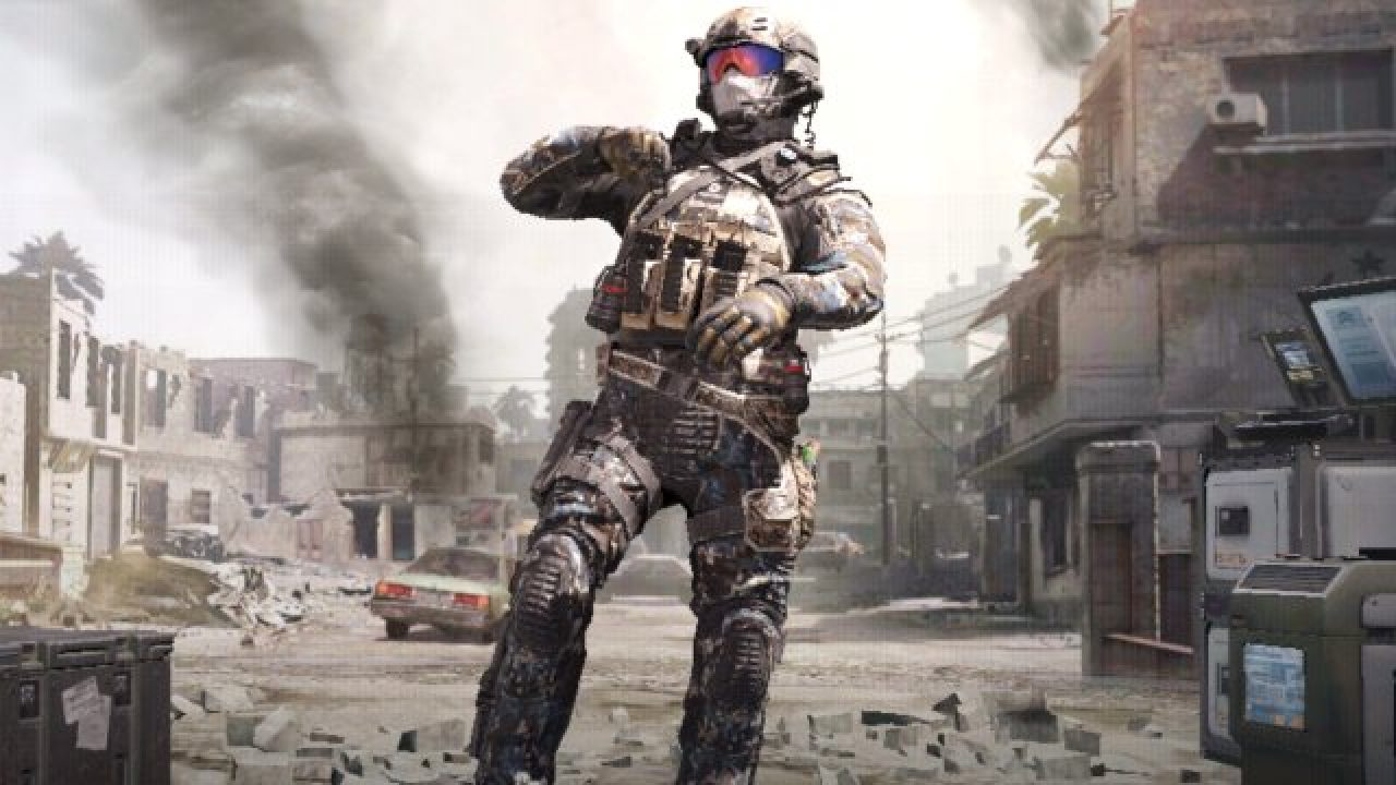 What Are Emotes In Call Of Duty Mobile Gamerevolution