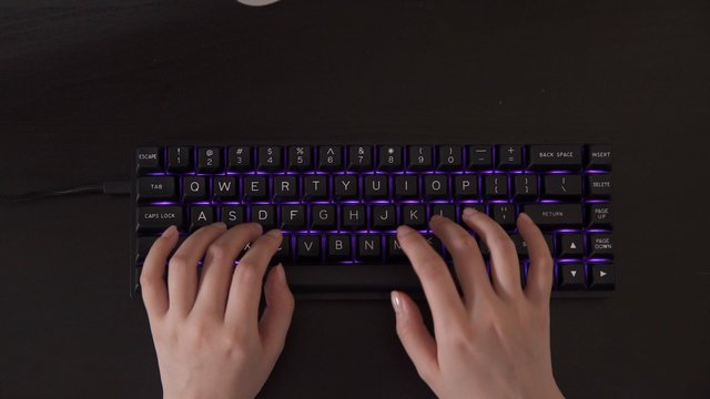 Woo-dy Keyboard Review 10