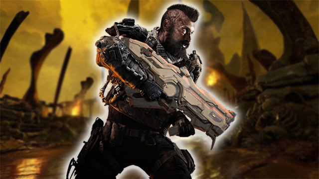 What Call of Duty can learn from games like Doom