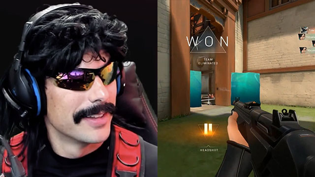 Dr Disrespect is confident about Riot's 'Project A'