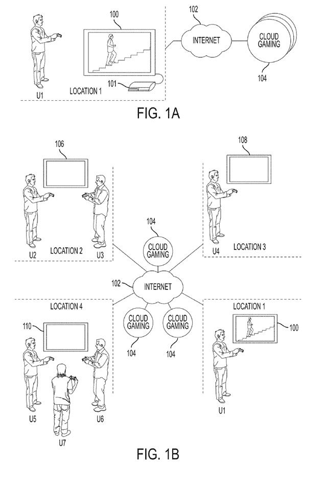 DualShock 5 online functionality hinted at by patent