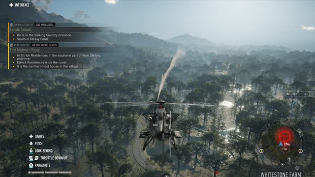 ghost recon breakpoint bivouac locations smoke