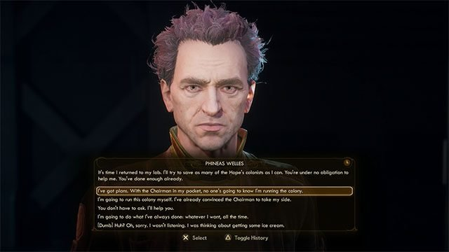 The Outer Worlds Endings Guide   How to get all endings