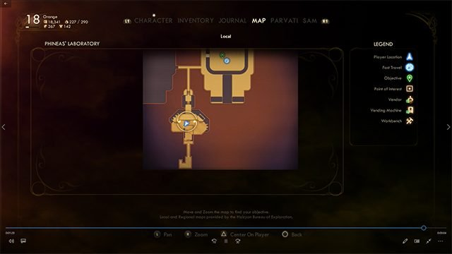 The Outer Worlds Science Weapons   How to find all of them