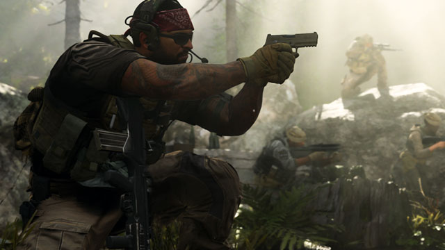 Modern Warfare microtransactions continue to be tuned for the better