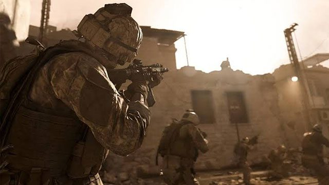 Modern Warfare campaign will provide XP and gear for multiplayer