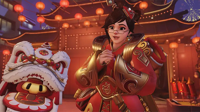 Overwatch Switch refunds reportedly being allowed by Nintendo