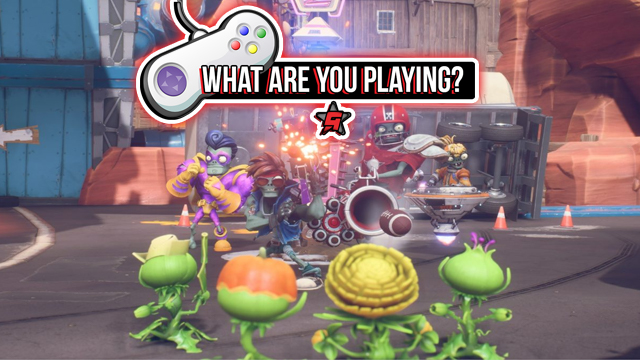 what are you playing plants vs zombies battle for neighborville