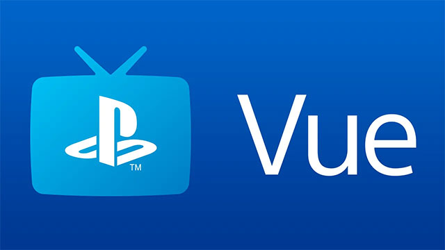 Sony shutting down PlayStation Vue TV service