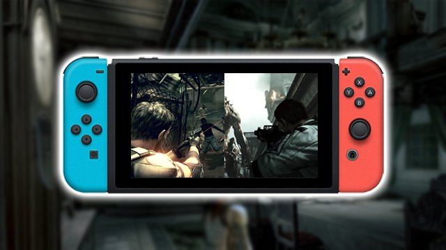 Why Resident Evil 5 and yes, even 6, are worth revisiting on Nintendo Switch