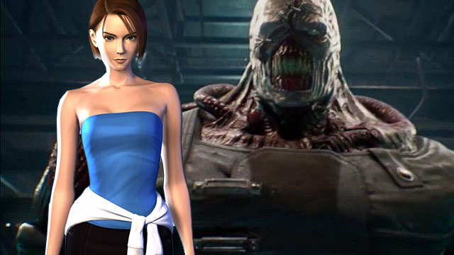 Resident Evil 3 remake and more possibly hinted by Capcom