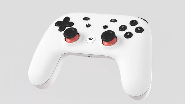 Google Stadia Controller Restrictions | Where can the Stadia controller be used?