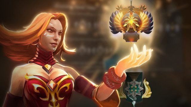 syndereN Dota 2 Matchmaking Call to Arms