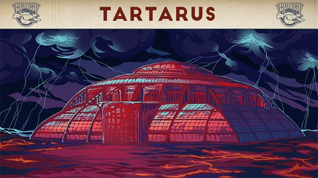 The Outer Worlds Tartarus   How to get to Tartarus