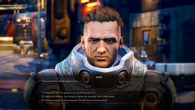 the outer worlds review 2