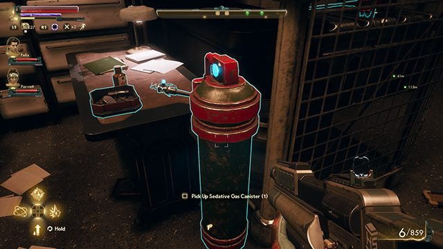 The Outer Worlds Deal With the Raptidons   How to take them out non-lethally