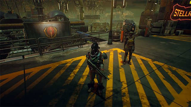 The Outer Worlds Third-Person Camera | Can you play in third-person?