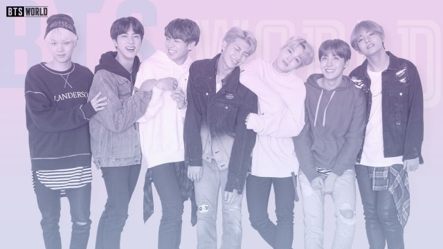 BTS World Update Patch Notes November 18 2019