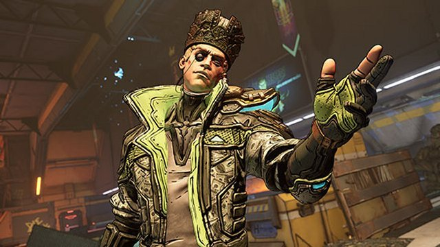 Borderlands 3 patch notes hotfix March 12 2020 update