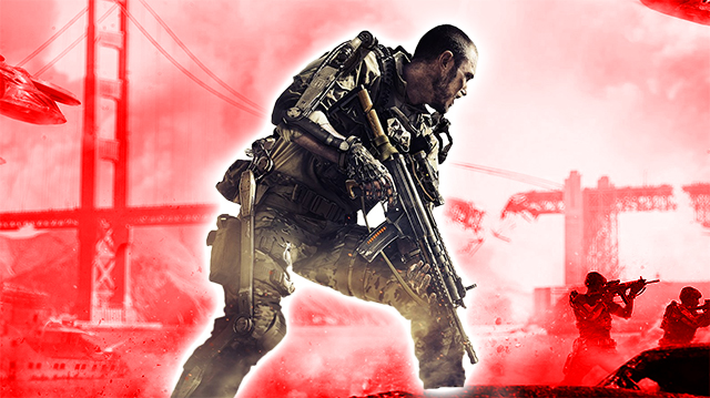 Call of Duty: Advance Warfare remains the series' lone bright spot this gen