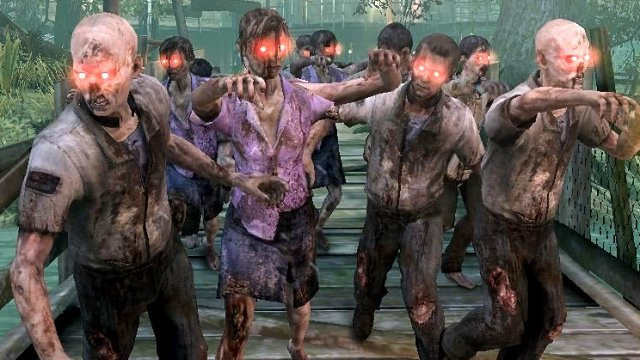 Call of Duty Mobile Zombies Easter Eggs Guide