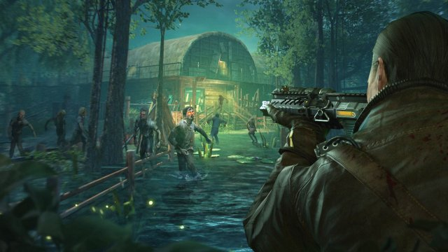 Call of Duty Mobile Zombies Release Time