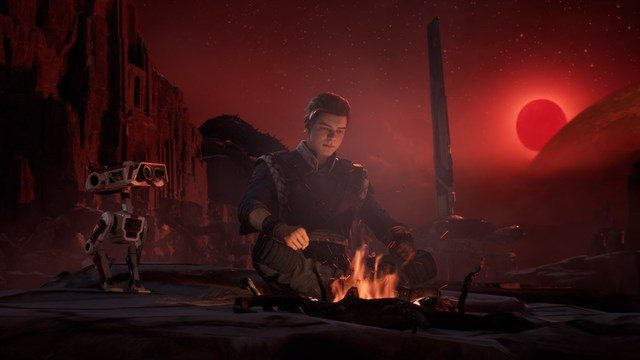 Can you beat the Second Sister in Star Wars Jedi Fallen Order