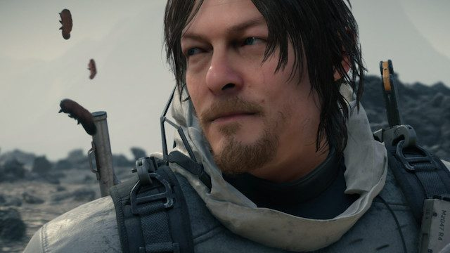 Death Stranding 1.04 Update Patch Notes