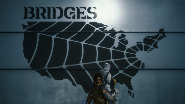 Death Stranding Japanese IP Bridges