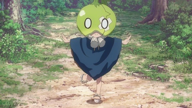 Dr. Stone Episode 21 Release Date