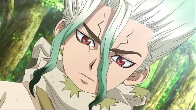 Dr. Stone Episode 22 Release Date