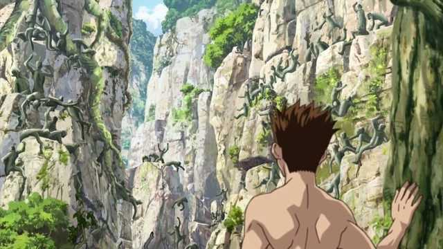 Dr. Stone Episode 23 Release Date