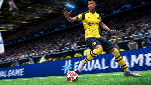 FIFA 20 1.07 Update Patch Notes | Title Update 7
