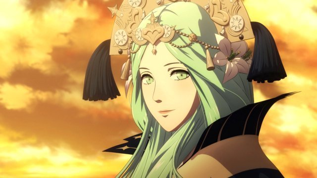 Fire Emblem: Three Houses 1.1.0 update Patch Notes