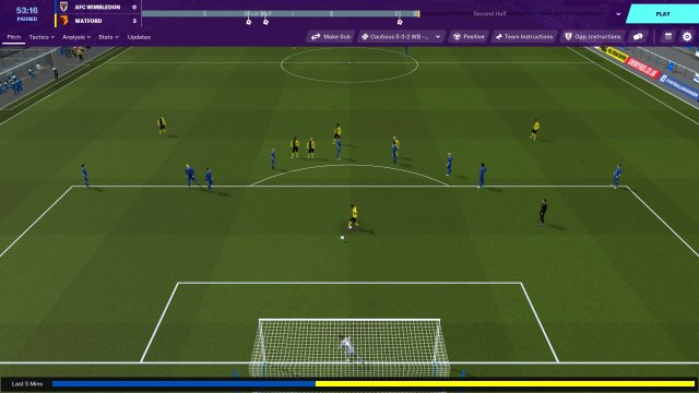 Football Manager 2020 20.1.3 Update Patch Notes