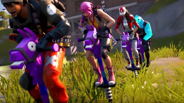Fortnite Daily Medal Punchcard disabled fix