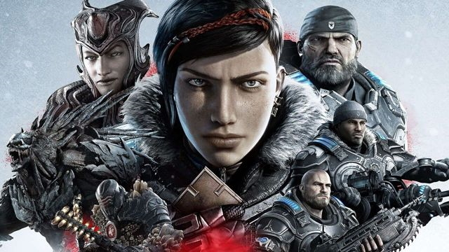 Gears 5 title update 2 patch notes