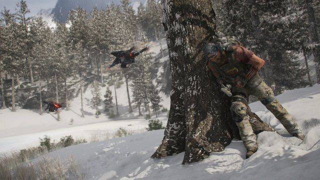 Ghost Recon Breakpoint 1.0.3.1 Update Patch Notes