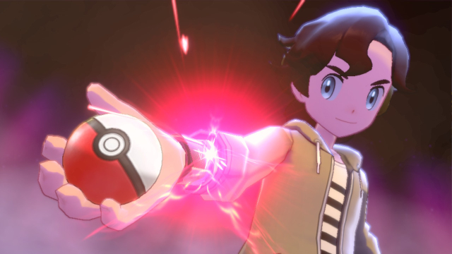 How to do Max Raid Battles with friends in Pokemon Sword and Shield