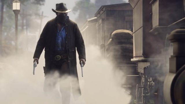 How to fix Red Dead Redemption 2 PC freezing issues with Process Lasso