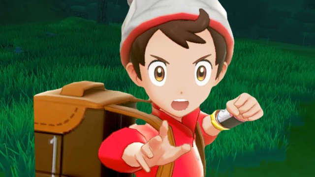 How to make money fast inPokemon Sword and Shield