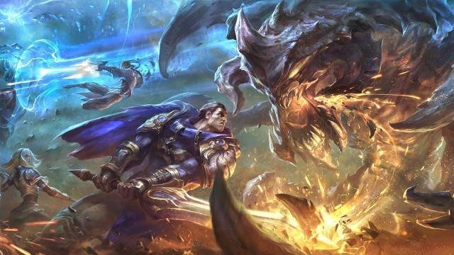 League of Legends 9.23 Update Patch Notes