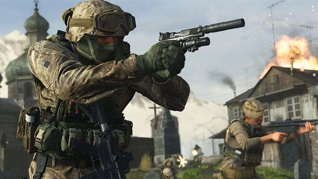 is modern warfare bricking xbox one consoles?