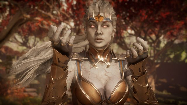 Mortal Kombat 11 Switch and PC update patch notes | Sindel, tower changes, and more