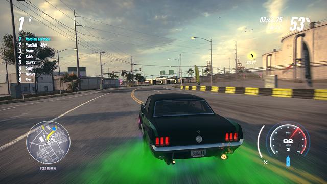 Need for Speed™ Heat (4)