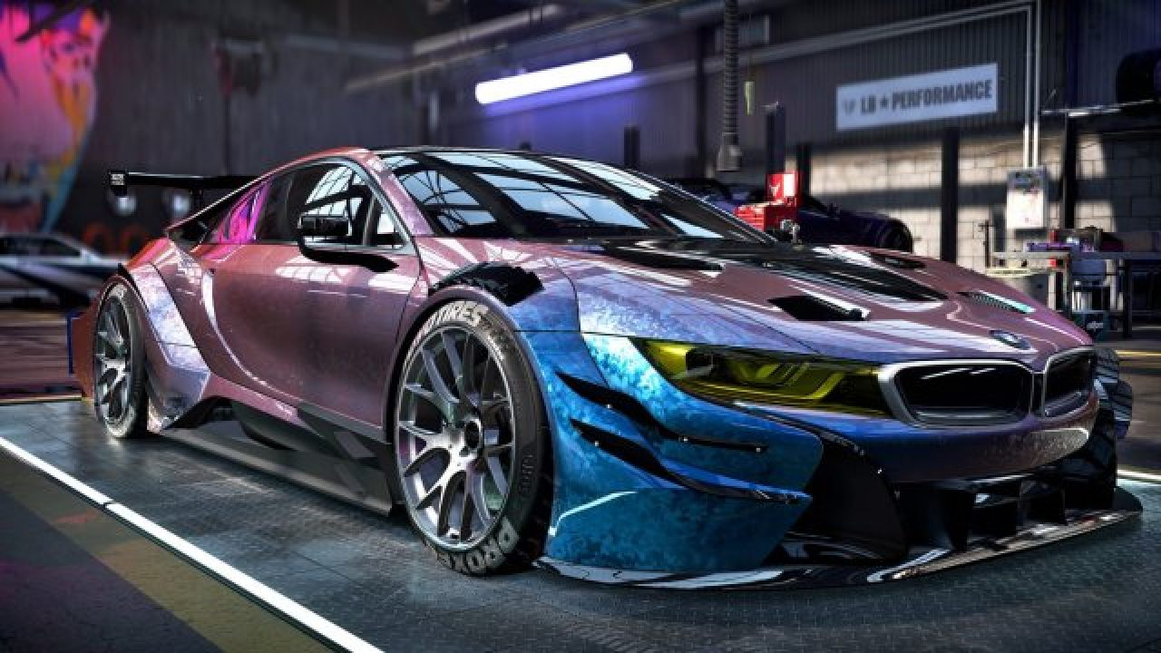 Need For Speed Heat Car List Gamerevolution