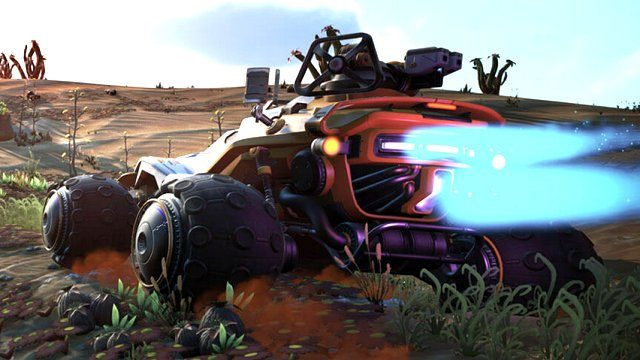 No Man's Sky 2.22 Update Patch Notes | Synthesis Patch